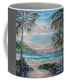Sand Bank Bay Coffee Mug
