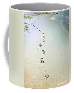 Sand Between My Toes Coffee Mug
