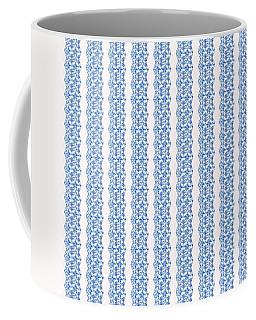 Sand Dollar Delight Pattern 5 Coffee Mug