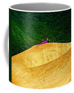 Sand Dune Fun Coffee Mug