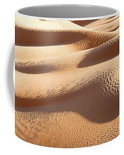 Sand Dunes 1 Coffee Mug