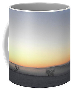 Sand Painting 2 Coffee Mug