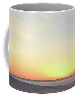 Sand Painting 3 Coffee Mug