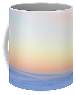 Sand Painting 4 Coffee Mug