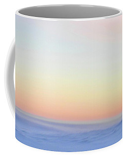 Sand Painting 4 Coffee Mug