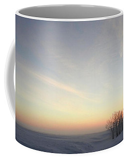 Sand Painting 5 Coffee Mug