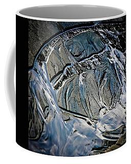Sand Reflection Coffee Mug