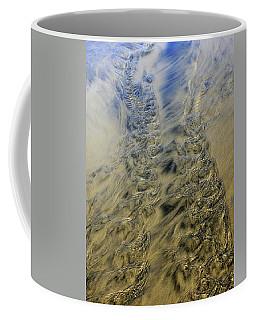 Sand Sculpture 10 Coffee Mug