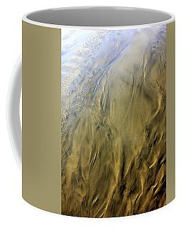 Sand Sculpture 12 Coffee Mug