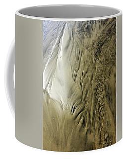 Sand Sculpture 3 Coffee Mug