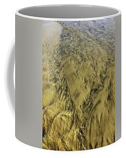 Sand Sculpture 4 Coffee Mug
