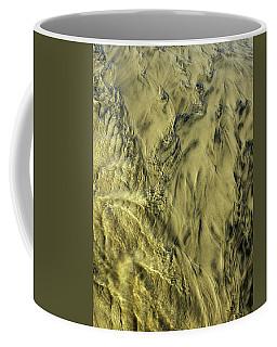 Sand Sculpture 5 Coffee Mug