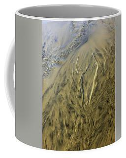 Sand Sculpture 6 Coffee Mug