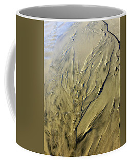 Sand Sculpture 7 Coffee Mug