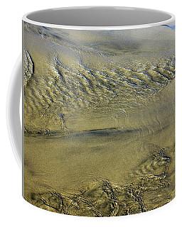 Sand Sculpture 8 Coffee Mug
