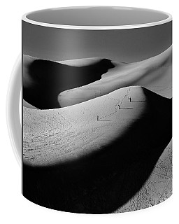 Sand Surfers Coffee Mug