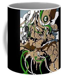 Sandbox Coffee Mug