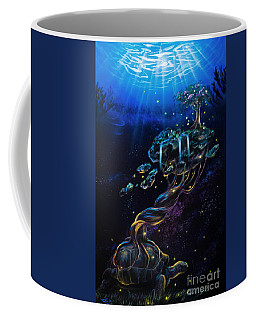 Sandman Coffee Mug