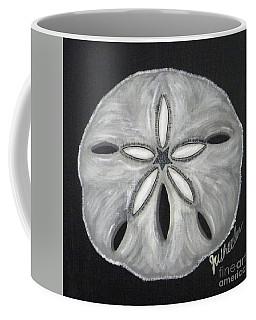 Sandollar Coffee Mug