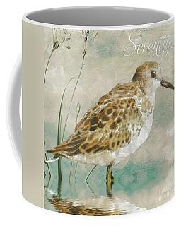 Sandpiper I Coffee Mug