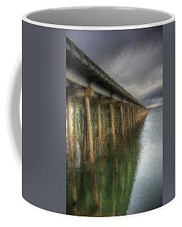 Sandpoint Longbridge  Coffee Mug
