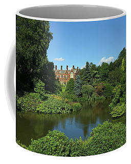 Sandringham House And Grounds Coffee Mug