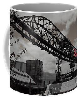Sands Bethworks Coffee Mug
