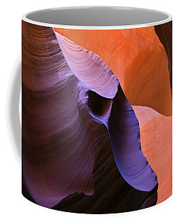 Sandstone Apparition Coffee Mug
