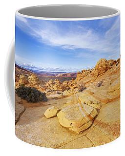 Sandstone Wonders Coffee Mug