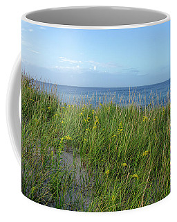 Sandy Neck Dunes Coffee Mug
