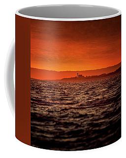 Sandy Neck Light Coffee Mug