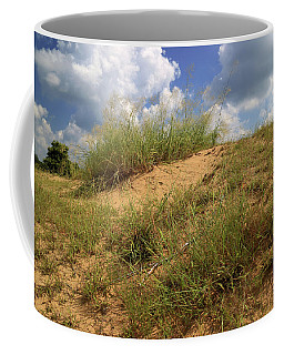 Sandy Prairie Coffee Mug