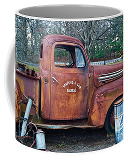 Sanford And Son Salvage 1 Coffee Mug