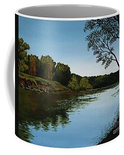 Sangamon Solitude Coffee Mug