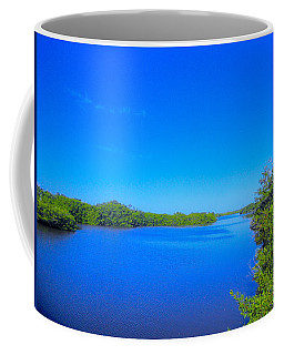 Sanibel Island, Florida Coffee Mug