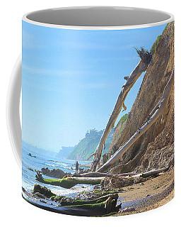 Santa Barbara Coast Coffee Mug