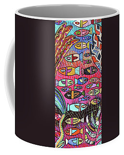 Santa Catalina Island Reef  Coffee Mug