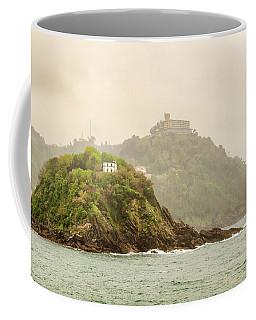 Santa Clara Island Coffee Mug