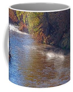 Santa Cruz River - Arizona Coffee Mug
