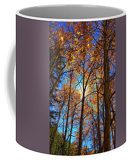 Santa Fe Beauty II Coffee Mug