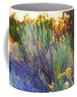 Santa Fe Beauty Coffee Mug