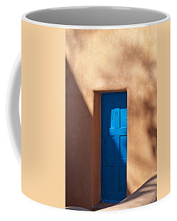 Santa Fe Portal Coffee Mug