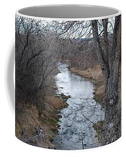Santa Fe River Coffee Mug