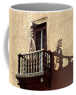 Santa Fe Sunrise Coffee Mug