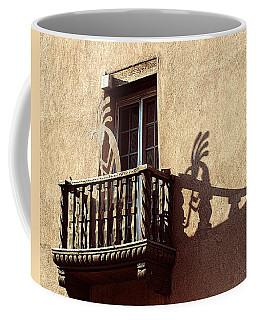 Santa Fe Sunrise Coffee Mug