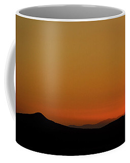 Santa Fe Sunset #2 Coffee Mug