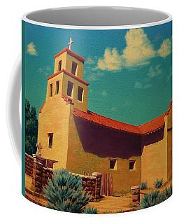 Santa Fe Tradition Coffee Mug