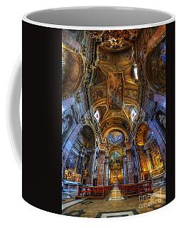 Santa Maria Maddalena Coffee Mug