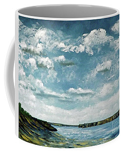 Santa Rosa Lake 1 Coffee Mug