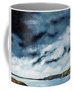 Santa Rosa Lake 2 Coffee Mug